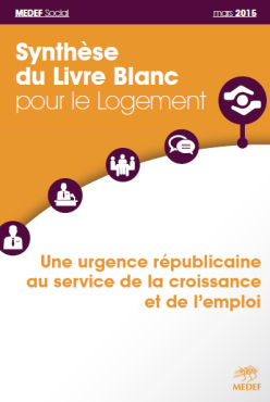 synthese livre blanc medef